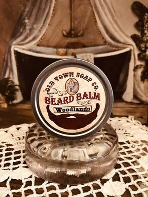 Woodlands -Beard Balm