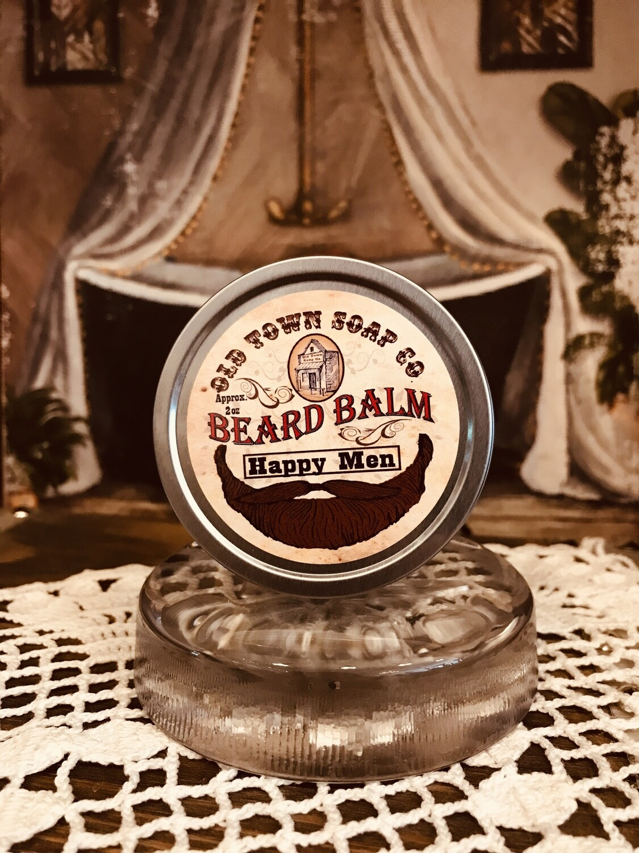 Happy Men -Beard Balm