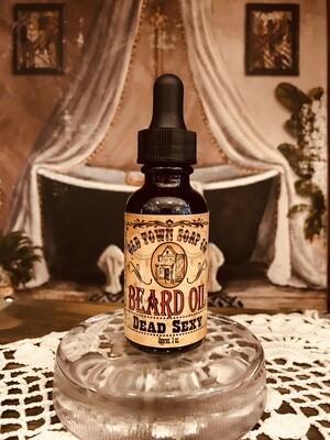 Dead Sexy -Beard Oil