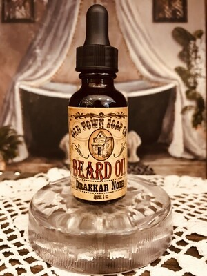 Drakkar Noir -Beard Oil