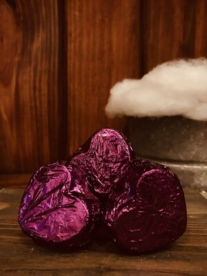 Calming -Aromatherapy Shower Bomb