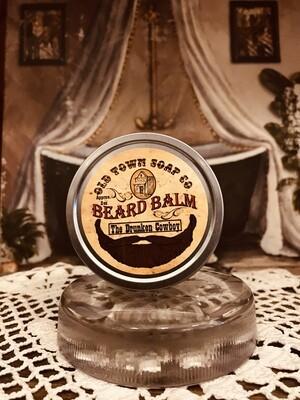 The Drunken Cowboy -Beard Balm