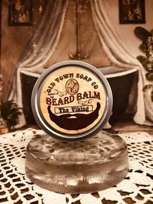 The Viking -Beard Balm