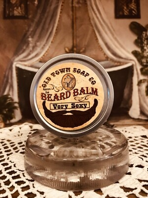 Very Sexy -Beard Balm