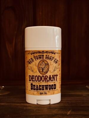 Beechwood -Deodorants