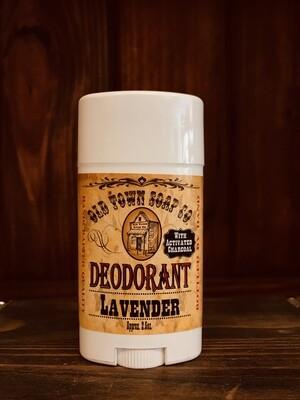 Lavender -Deodorants