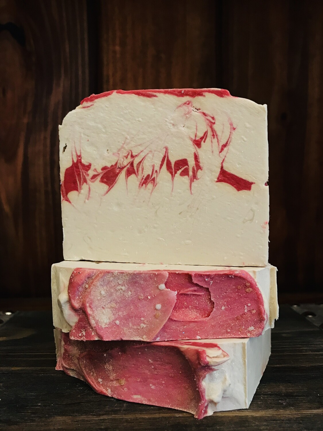 Bite Me -Bar Soap