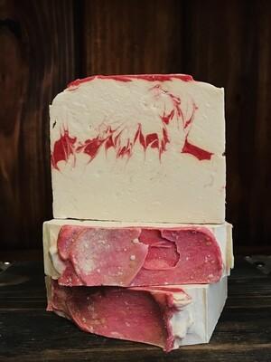 Bite Me -Bar Soap