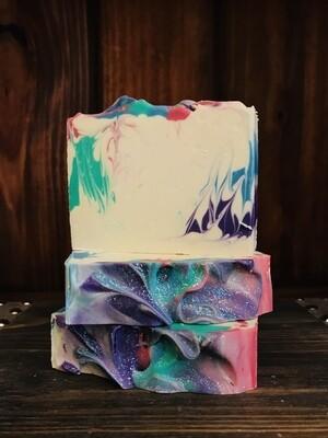 Hippie Chick -Bar Soap