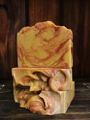 Country Bumpkin -Bar Soap
