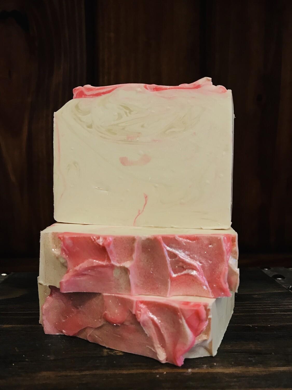 Happiness -Bar Soap