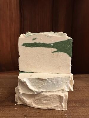 Fraser Fir Soap -Men's Soap