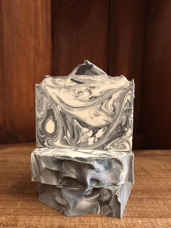 Gravel Soap -Men's Soap