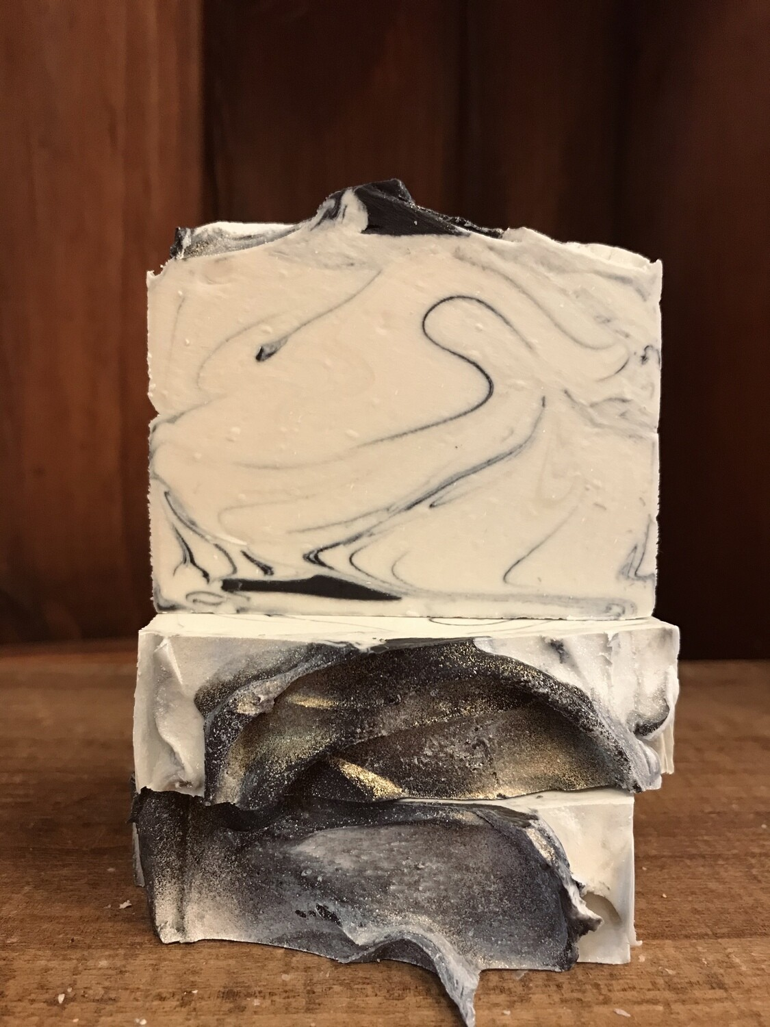Little Black Dress -Bar Soap