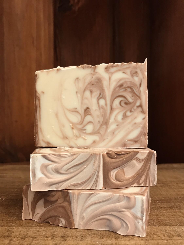 Sandalwood Soap -Men's Soap