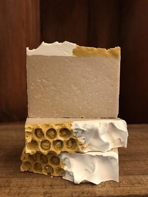 Oatmeal Milk & Honey -Bar Soap