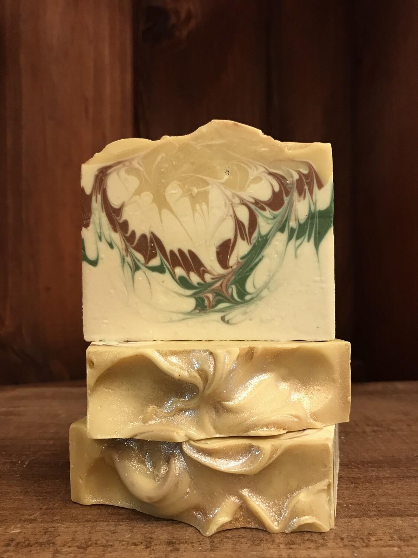 Sunflower -Bar Soap