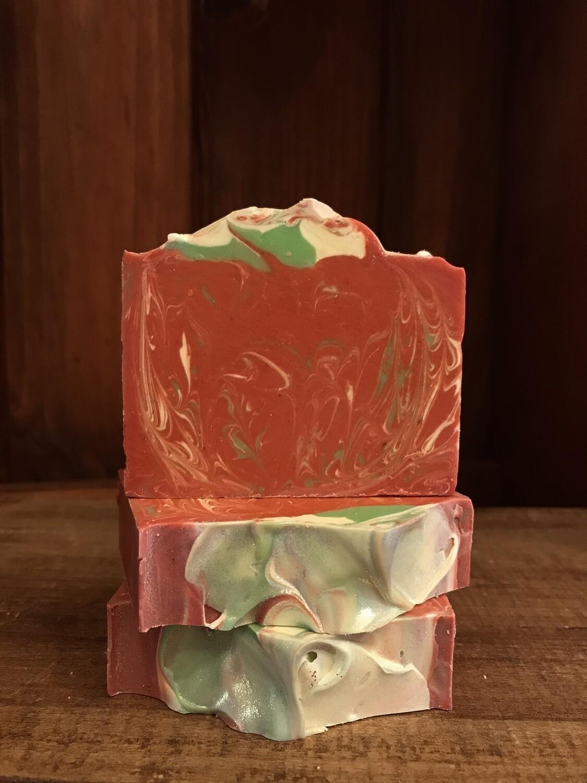 Macintosh Apple -Bar Soap