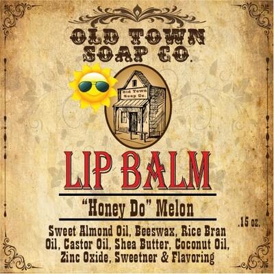 """""""Honey Do"""" Melon -Lip Balm"""