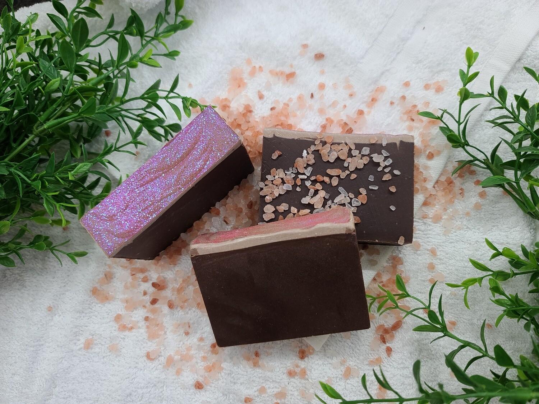 Pink Sugar -Bar Soap