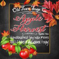 Apple Harvest -Wax Melts
