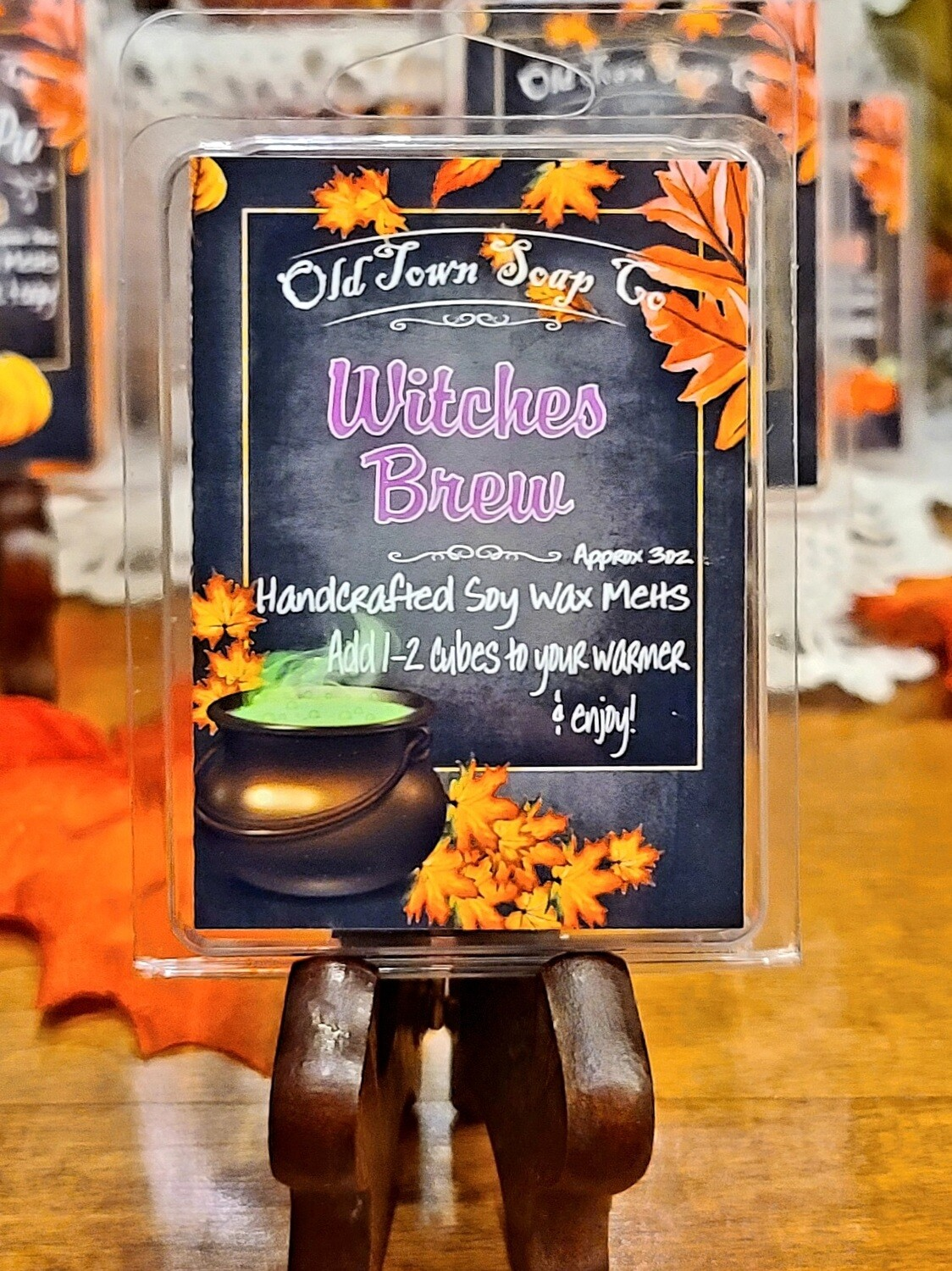 Witches Brew -Wax Melts