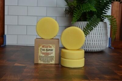 Citrus Harmony -Dish Soap Bar