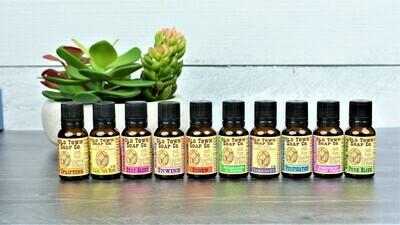 OTSC Goodnight Sleep Tight -Essential Oil Blend