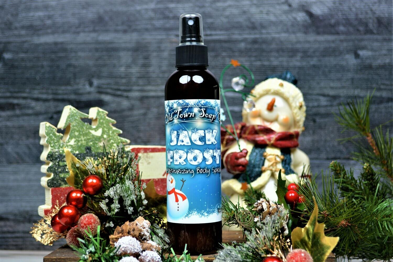 Jack Frost -Body Spray