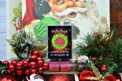 Cherry Christmas -Wax Melts
