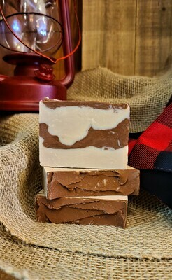 The Cowboy Soap -Men's Soap