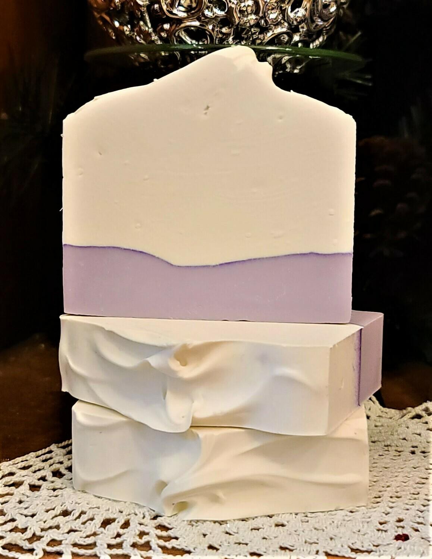 Lavender Soap -Artisanal