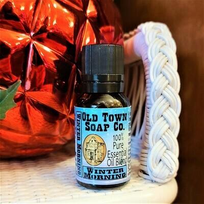 OTSC Winter Morning -Essential Oil Blend