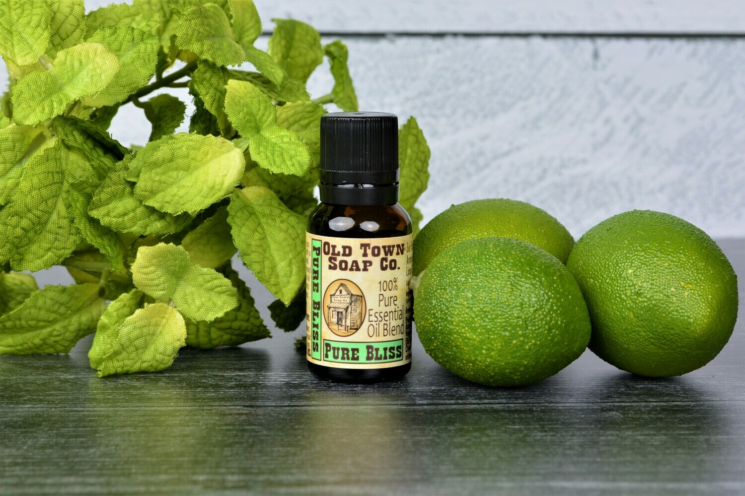 OTSC Pure Bliss -Essential Oil Blend