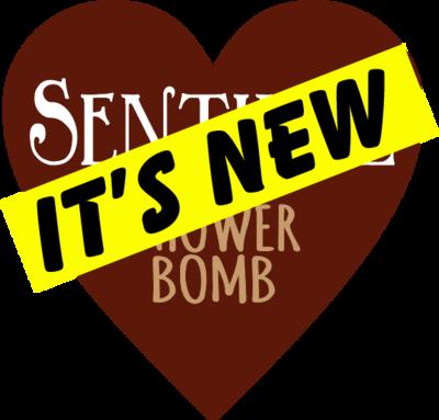 Sentinel -Aromatherapy Shower Bomb