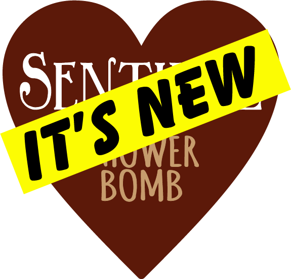 6 Sentinel -Aromatherapy Shower Bomb