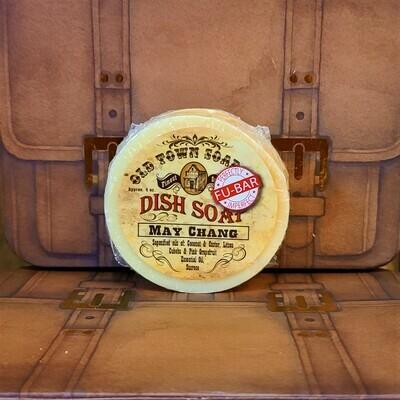 May Chang -FU Bar Dish Soap