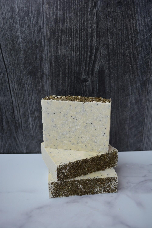 Mintastic Soap -Artisanal