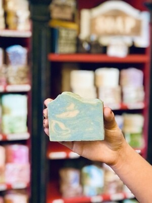 Beechwood -Bar Soap
