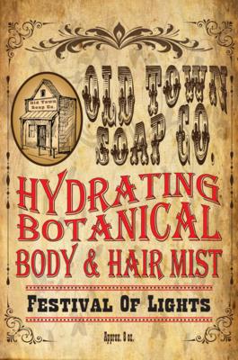Festival Of Lights -Body & Hair Mist