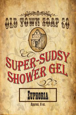 Euphoria -Shower Gel