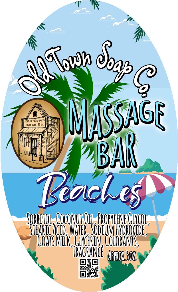 Beaches -Massage Bar