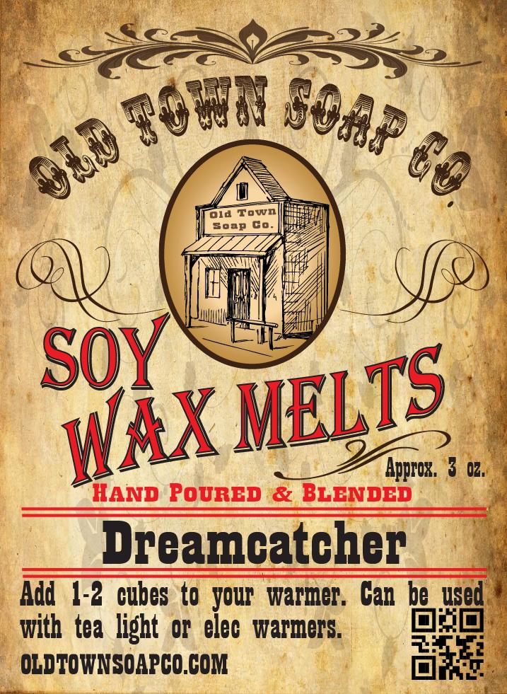 Dreamcatcher -Wax Melts