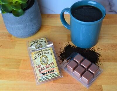 Fresh Coffee -Wax Melts