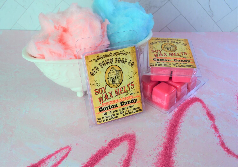 Cotton Candy -Wax Melts