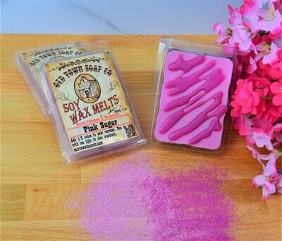 Pink Sugar - Wax Melt
