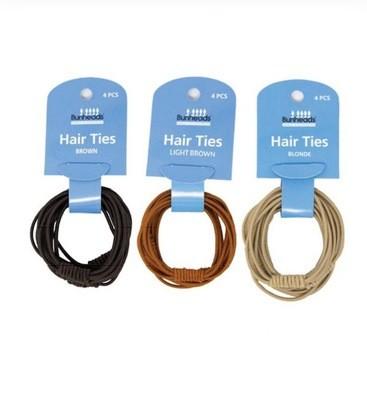 Capezio Hair Ties