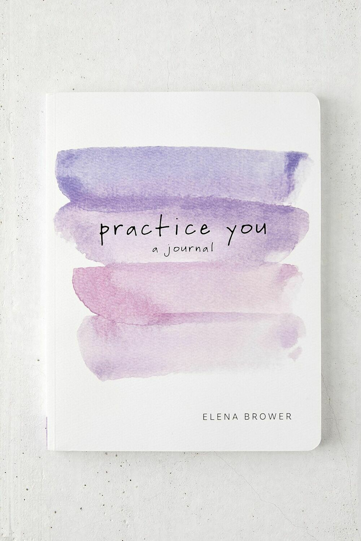 Practice You Journal