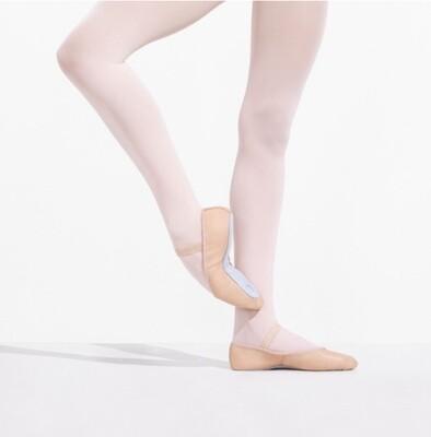 Capezio Lily Adult Ballet Shoe