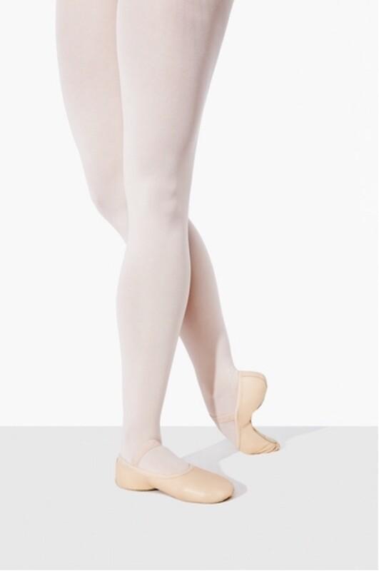 Capezio Lily Child Ballet Shoe